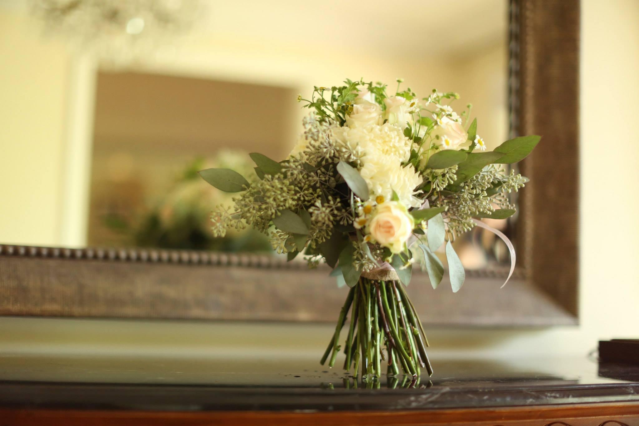 Morgan\'s Aldridge Gardens Wedding - Decor To Adore