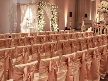 Decor to Adore Chair Covers