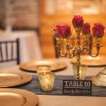 Allure Table Runner