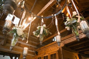 Rustic Chic Wedding Ideas