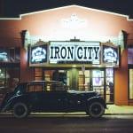 Iron City Reception