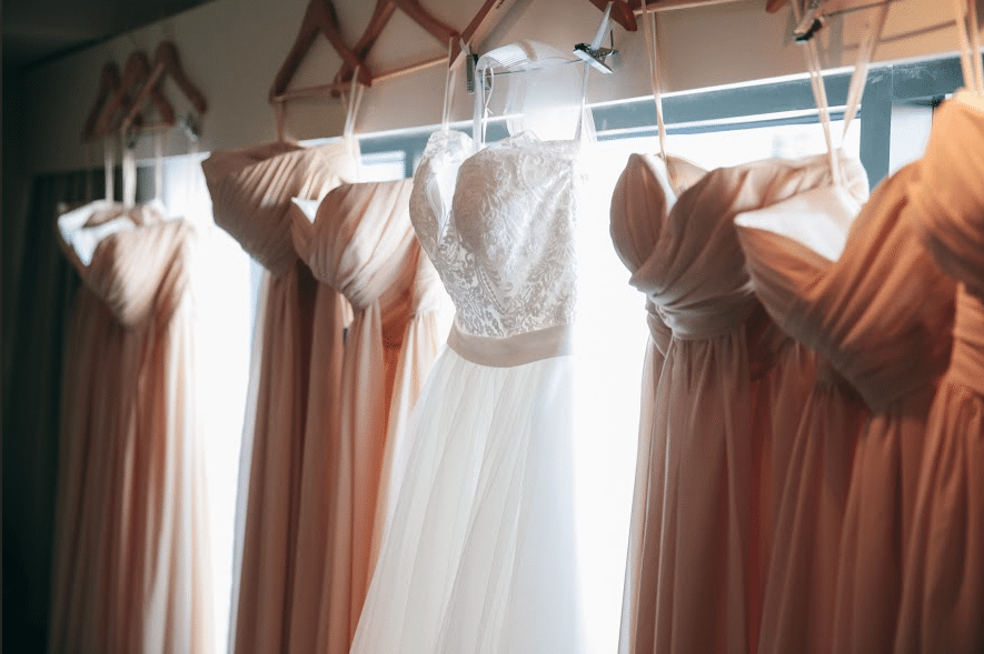Open Eye Photography, Wedding Dresses