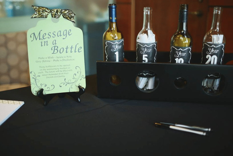 j.woodbery photography message in a bottle