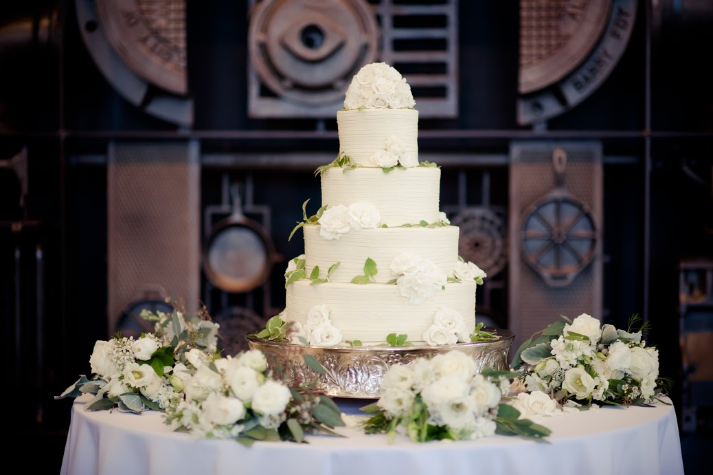 Allision Lewis Photography DuCastle Photography Olexa's Cakes Best Cakes of 2015