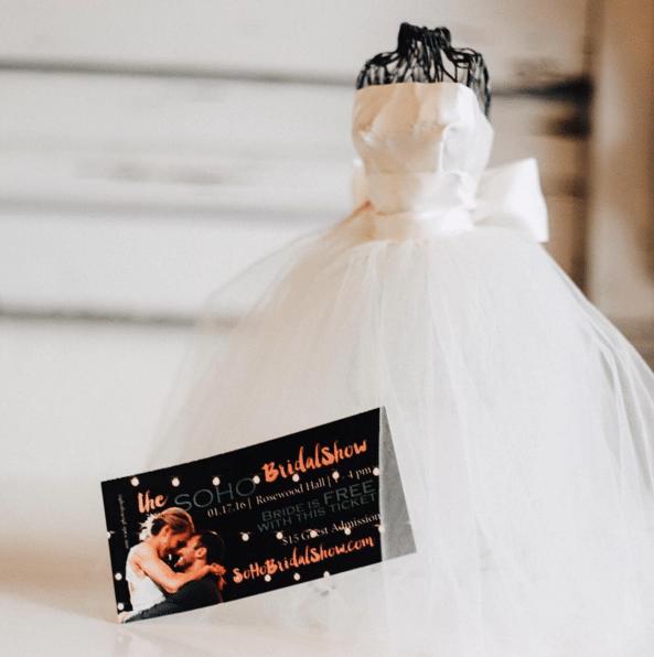 SoHo Bridal Show