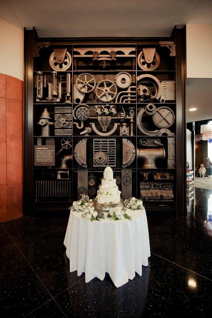 Vulcan Park Wedding