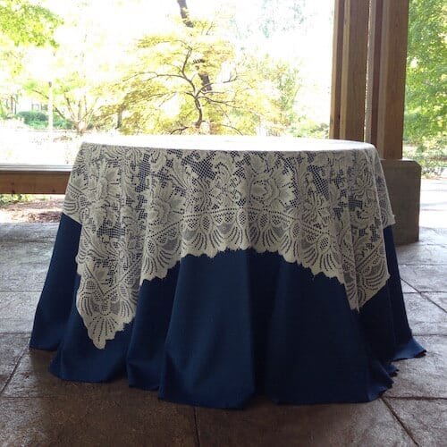 Antique English Lace