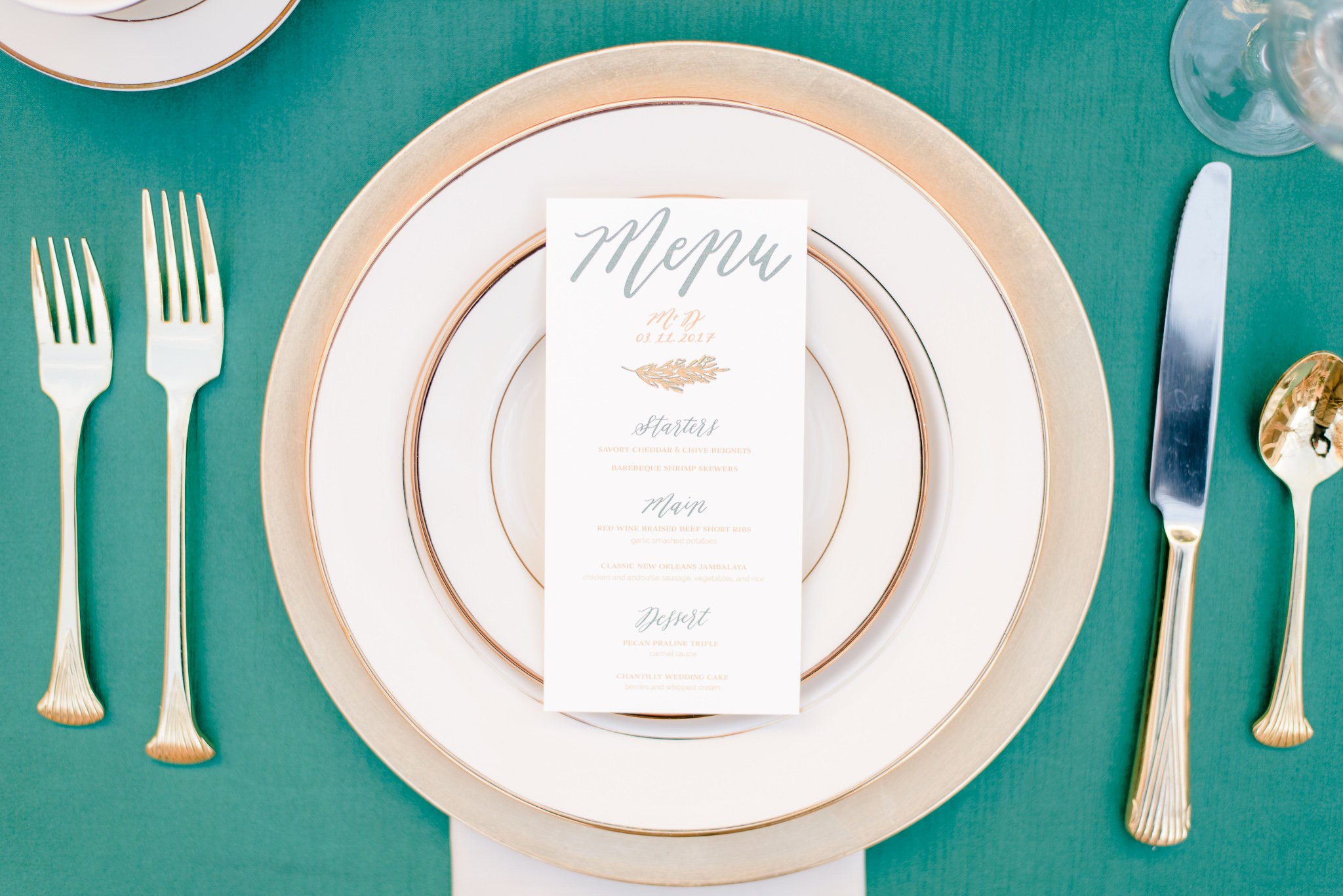 New orleans styled shoot decor to adore for Decor to adore