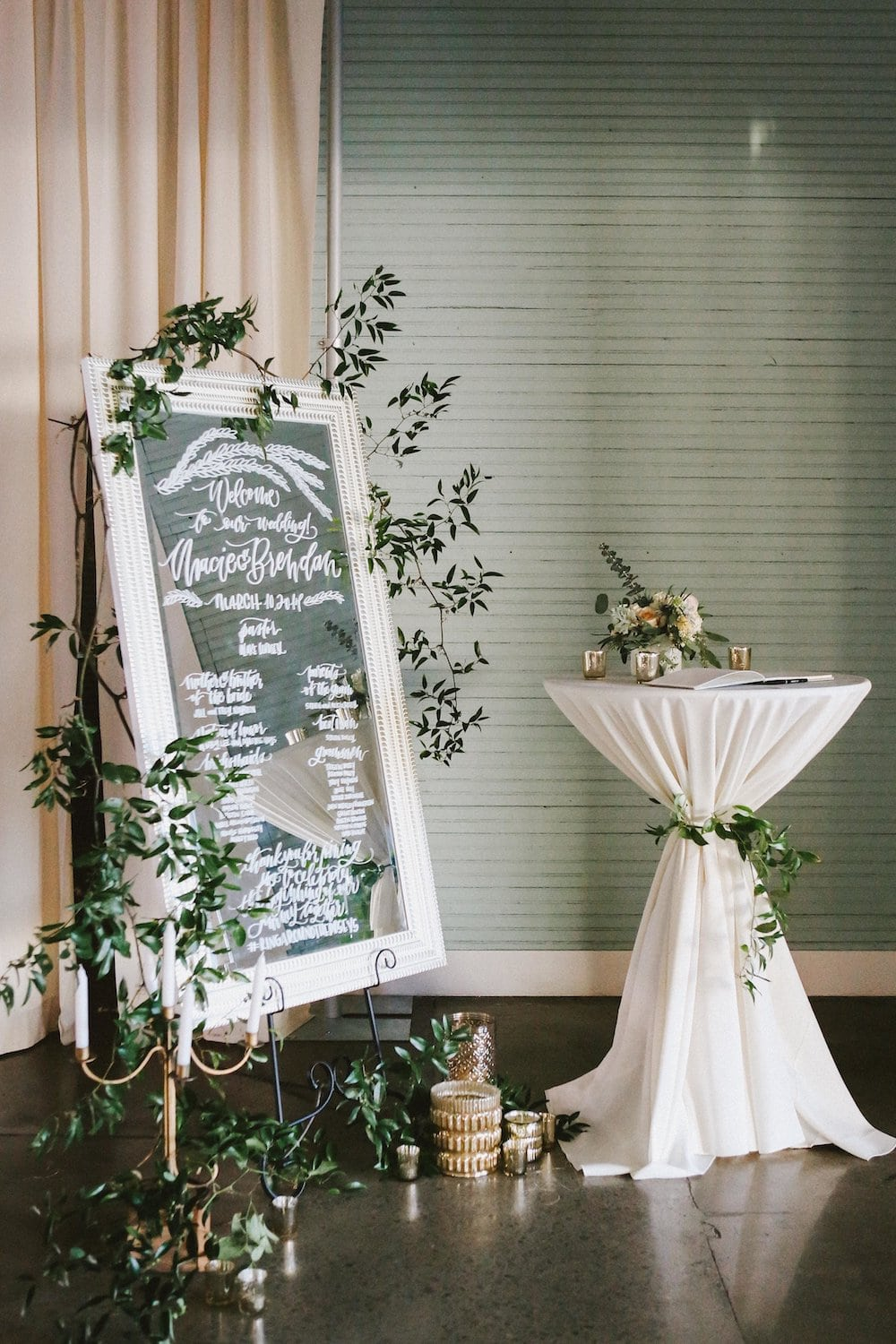 events at haven macie and brandan highboy
