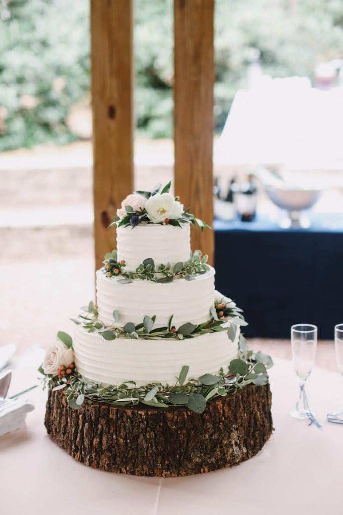 Cake Aldridge Gardens